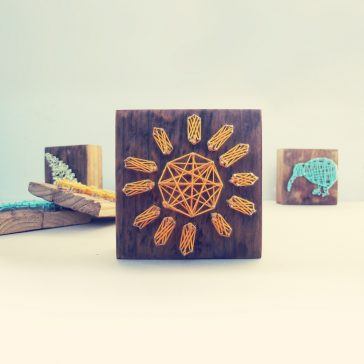 Handcrafted icons for your home – Woolwood!